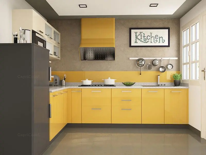 Primary Reasons For You To Consider Concrete Kitchen Countertops