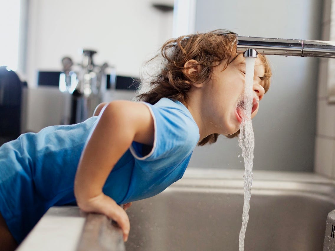 Why Plumbing is important for safety, health and water?