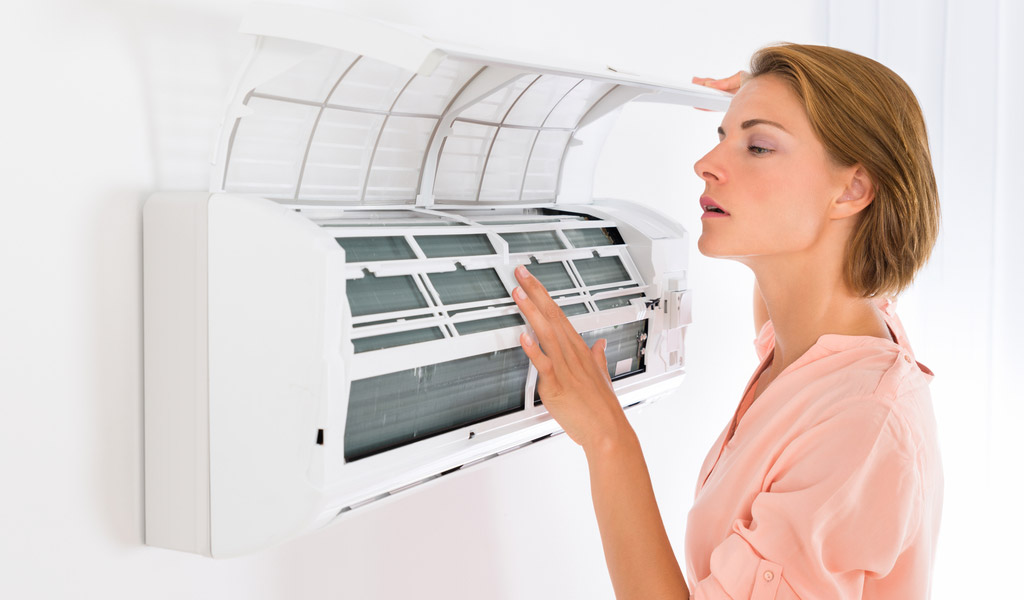 Do you need to repair your Air Conditioner? Reach to us…