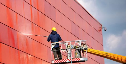 How Does the Cladding Repair Services Helps the Customer?