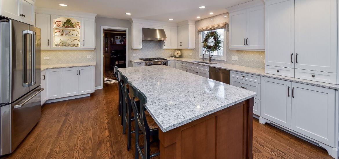 All You Need To Know About Trendy Countertops