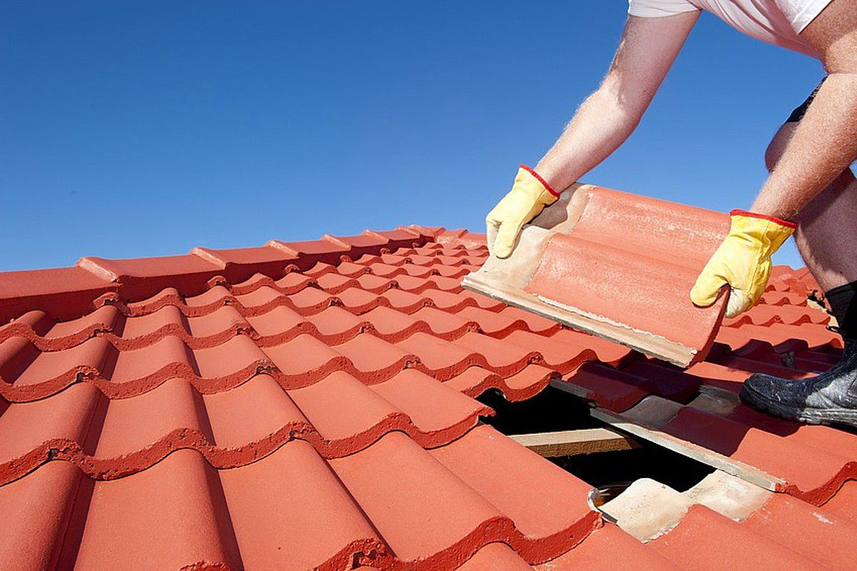 Roofing: Everything You Need To Know About Tiles