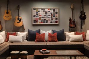 5 Simple Tips to Change Your Basement into a Living Space
