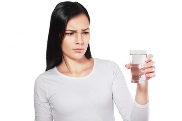 Bad-smelling Tap Water? Here are the Culprits