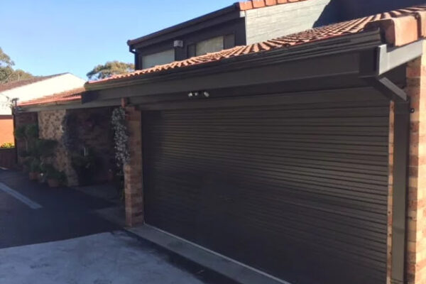 Pros of installing automatic garage doors in Sydney