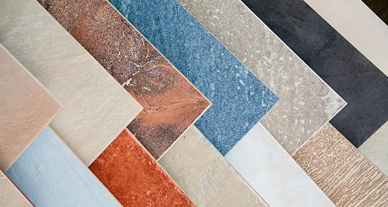 Ceramic Tiles in Demand!