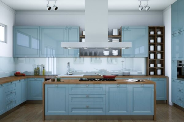 The Right Cabinets for Your Kitchen: How to be Confident in Your Purchase