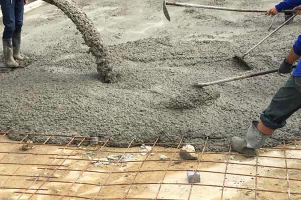 Want to Start a Concrete Paving Project? Here are Mistakes You Should Avoid